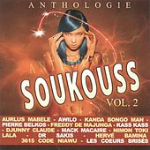 Anthologie Soukouss, vol. 2 by Various Artists