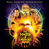 The Master Of Disguise von Various Artists
