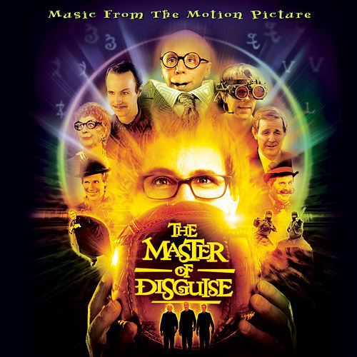 The Master Of Disguise by Various Artists