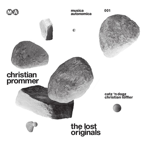 The Lost Originals by Christian Prommer