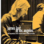 James Last In Los Angeles by James Last And His Orchestra