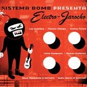 Electro-Jarocho by Sistema Bomb