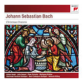 Bach: Christmas Oratorio, BWV 248 von Helmuth Rilling