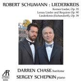 Robert Schumann: Liederkreis by Sergey Schepkin