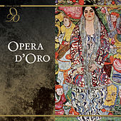 Opera d'Oro by Various Artists