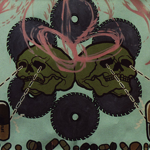 Frozen Corpse Stuffed With Dope by Agoraphobic Nosebleed