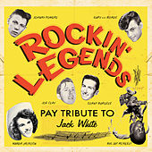 Rockin' Legends Pay Tribute to Jack White by Various Artists
