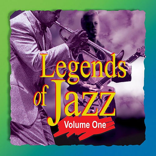 Legends of Jazz Vol. One by Various Artists