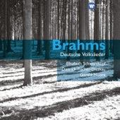 Brahms: Deutsche Volkslieder by Elisabeth Schwarzkopf (3)