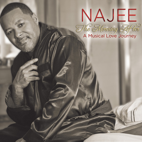The Morning After von Najee