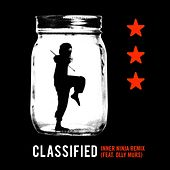 Inner Ninja [feat. Olly Murs] (Remix) by Classified