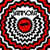 The Whitewood Sessions by Sankofa