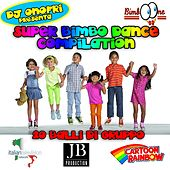 Dj Onofri Presenta Super Bimbo Dance Compilation by Various Artists