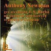 Utwory Organowe J.S. Bacha (3) by Anthony Newman