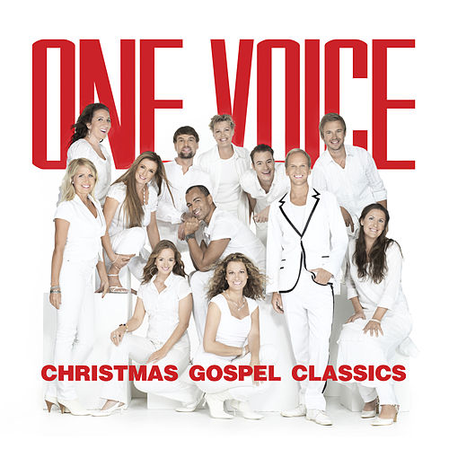 Christmas Gospel Classics by One Voice