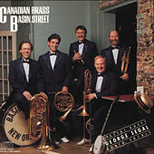 Basin Street by Canadian Brass