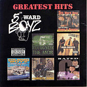 Greatest Hits (Screwed) by 5th Ward Boyz