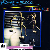 Black & Blue by Rare Silk