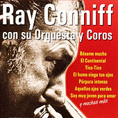 Con Su Orquesta y Coros: 34 Éxitos by Ray Conniff