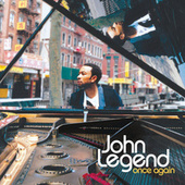 Once Again by John Legend