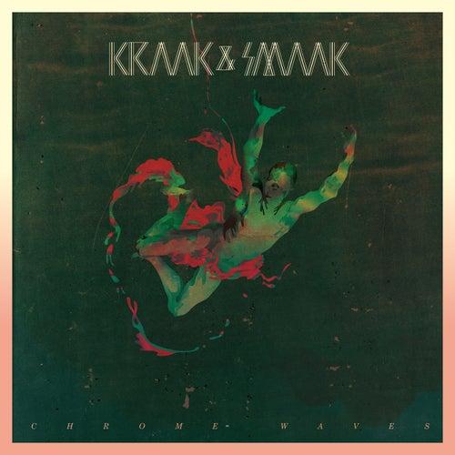 Chrome Waves by Kraak & Smaak
