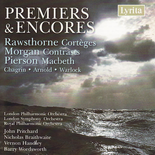 Premiers & Encores by Various Artists