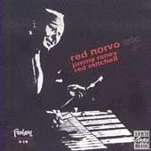 Red Norvo Trio by Red Norvo