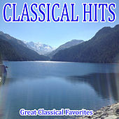 Great Classical Hits von The Castle String Quartet