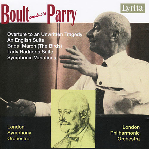 Boult Conducts Parry by Various Artists