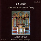 J.S. Bach: Third Part of the Clavier Übung - Complete Organ Music Vol. 8 by Various Artists