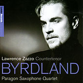 Byrdland by Lawrence Zazzo