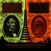 Over the Edge, Vol. 7: Time Zones Exchange Project by Negativland