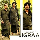 Jigraa by Garry Sandhu