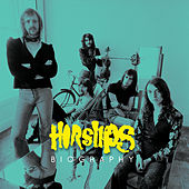 Biography by Horslips
