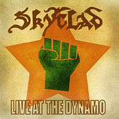 Live At The Dynamo by Skyclad