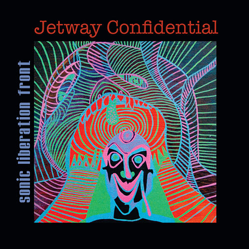Jetway Confidential by Sonic Liberation Front