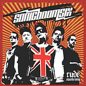 Rude Awakening by Sonic Boom Six