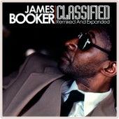 Classified von James Booker