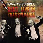 Dead / Live in Transylvania by Amazing Blondel