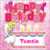 Happy Birthday Tamsin by The Birthday Bunch