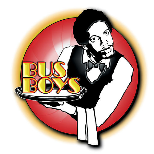 The Best of the Busboys by The Bus Boys