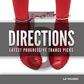 Directions Vol. 5 - EP by Various Artists