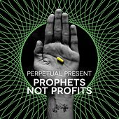 Prophets Not Profits - Single by Perpetual Present