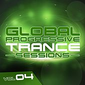 Global Progressive Trance Sessions Vol. 4 - EP by Various Artists