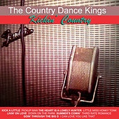 Kickin' Country by Country Dance Kings
