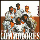 The Commodores: Essentials by The Commodores