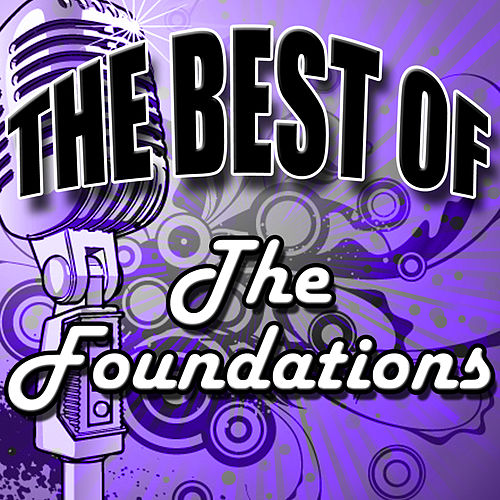 The Best of the Foundations - EP by The Foundations