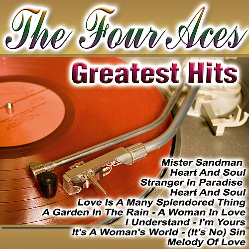 Greatest Hits by Four Aces