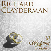 30 Wedding Classics by Richard Clayderman