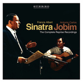 Sinatra/Jobim: The Complete Reprise Recordings by Frank Sinatra